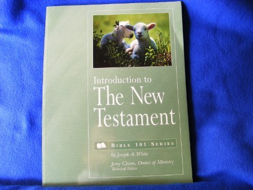 Read Online Introduction to the New Testament (Bible 101) ebook