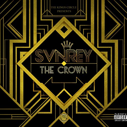 Black Caviar (feat. Tang) - Crown Caviar