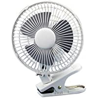 ATL44552 - Atlantic Breeze Personal Clip-On Fan