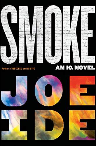 Book Cover: Smoke