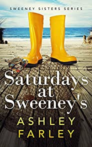 Saturdays at Sweeney's (Sweeney Sisters Boo