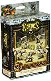 Privateer Press - Hordes - Trollblood: Trollkin Champions Model Kit