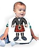 Just Add A Kid Baby Boy%27s Scottish Man