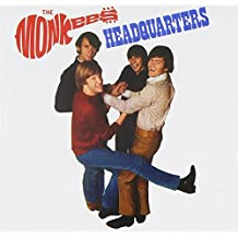 Headquarters (2CD deluxe)