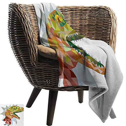 ZSUO Summer Blanket 60