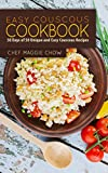Free eBook - Easy Couscous Cookbook
