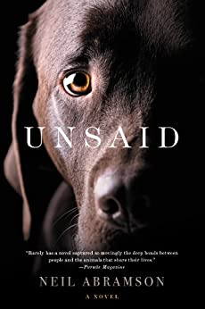 Unsaid: A Novel by [Abramson, Neil]