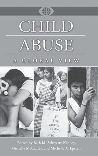 Child Abuse: A Global View (A World View of Social Issues) by Brand: Greenwood