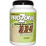Nutribiotic Prozone, Vegan Vanilla Bean, 22.5 Ounce Review