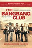 Book cover for The Bang-Bang Club, movie tie-in: Snapshots From a Hidden War