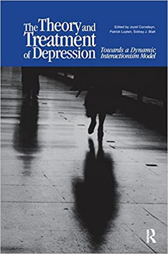 The Theory and Treatment of Depression: Towards a Dynamic Interactionism Model