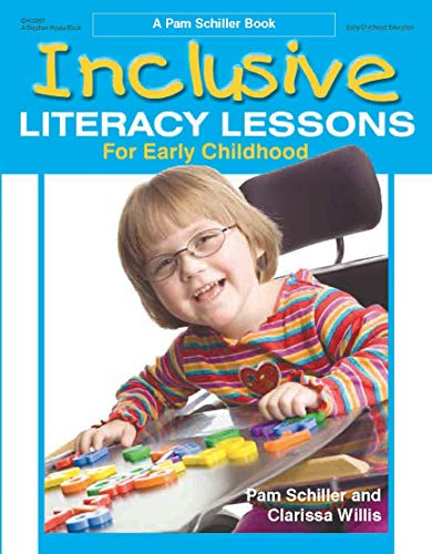Inclusive Literacy Lessons for Early Childhood -