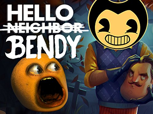 Clip: Hello Bendy]()