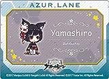 Azur Lane Yamashiro & Fuso Neo Card Game Character Storage Box Case Holder w/Dividers Anime Art Collection