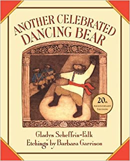 Image result for another celebrated dancing bear