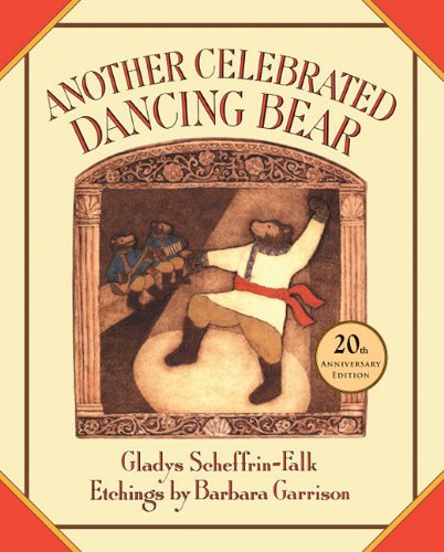 Red Dancing Bears - 5