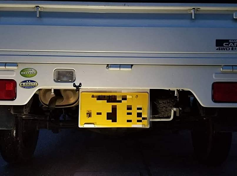4-3インチLCDモニター-バックカメラセット-ケーブル一本配線-シガーソケット給電-駐車支援システム