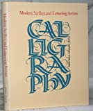 img - for Modern Scribes and Lettering Artists book / textbook / text book