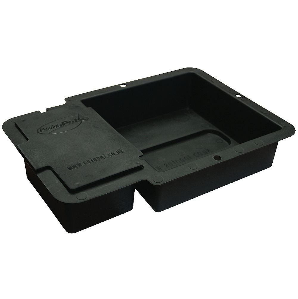 Tray /& Lid Autopot Hydroponic Watering System Parts /& Accessories Qty 2