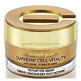 ELIZABETH GRANT Supreme Cell Vitality Victory Eye Cream 20 ml./.67 oz.