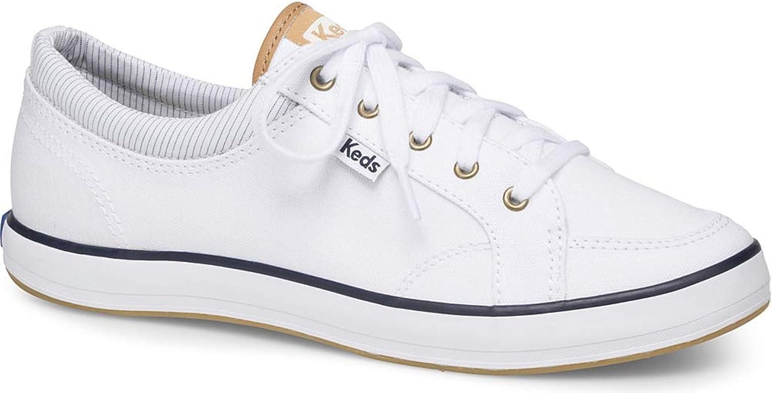 Keds Women's Center Chambray Sneaker