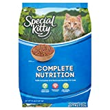 Special Kitty Complete Nutrition Premium Cat Food, 16 lb (1) Larger Image