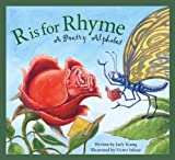 R Is for Rhyme, Judy Young and A12, 158536519X