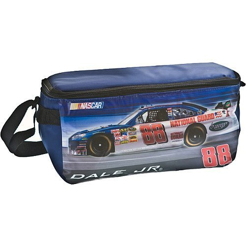 A.D. Sutton Dale Earnhardt, Jr. National Guard 10 Can Cooler