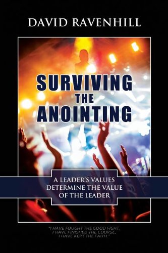 Read Online Surviving the Anointing ebook