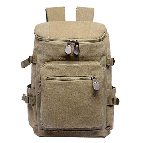Business Shoulder Retro Backpack c Travel purpose Laidaye Bag Multi Leisure onesize IxR7PZP