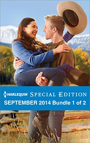 book cover of Harlequin Special Edition September 2014 - Bundle 1 of 2