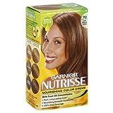 Nutrisse Permanent Haircolor, Dark Natural Blonde 70, 1 ct (Pack of 3)
