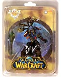 WoW Action Figur Jungle Troll Priest - World of Warcraft