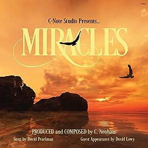 Miracles Dovid Pearlman