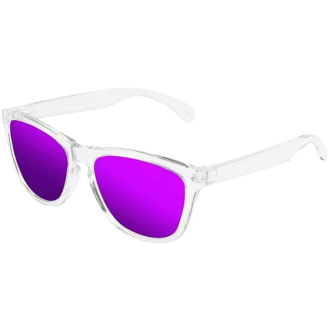 Polarizadas Carey Gafa de Sol Unisex - FEIDU Protección UV 400 Cambio Color Para Hacer Ejercicio