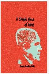 A Simple Piece of Mind Paperback