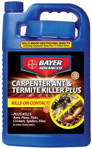 bayer-advanced-700315-carpenter-ant-and-termite-killer-plus-concentrate-1-gallon