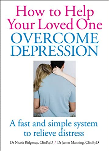 How to help your boyfriend get through depression