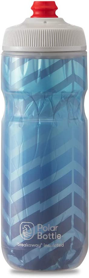 Polar Bottle Breakaway Insulated Bike Water Bottle