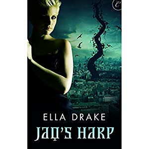 Jaq's Harp Audiobook