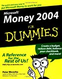 Microsoft Money 2004 for Dummies (For Dummies (Computers))