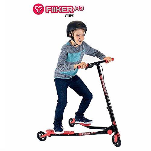 Yvolution Scooter Speeder Children Kickboard product image