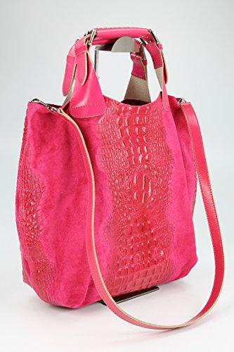 Belli - Shopper Mujer Rosa - rosa