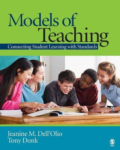 Models of Teaching: Connecting Student Learning With Standards