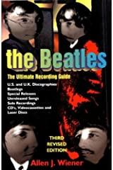 The Beatles: The Ultimate Recording Guide Paperback