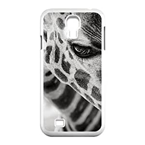 Personalized New Print Case for SamSung Galaxy S4 I9500, Giraffe Phone Case - HL-R672317
