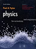 Physics for Scientists and Engineers High School Edition Vol. 1 9781572598126