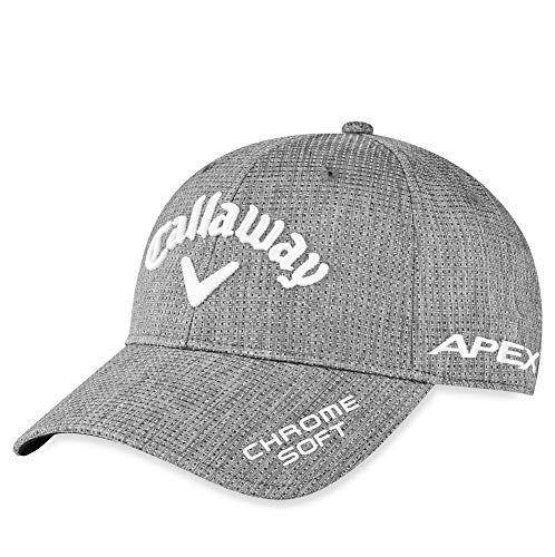 Callaway Golf Tour Authentic Performance Pro Cap 2020