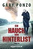 Ein Hauch von Hinterlist (German Edition)