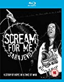 51Wqw3EcgiL. SL160  - Scream for Me Sarajevo (Documentary Review)